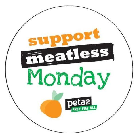 Meatless Monday Hits the Beef Belt