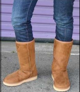 But What's Wrong With UGGs?