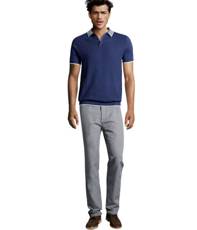 H&M Conscious Collection Chino