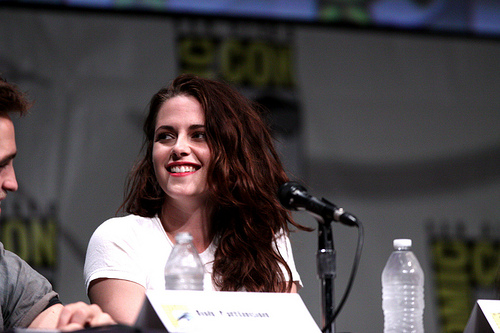 kristen stewart from creative commons