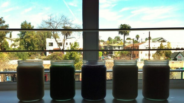healthy-smoothie-silhouette
