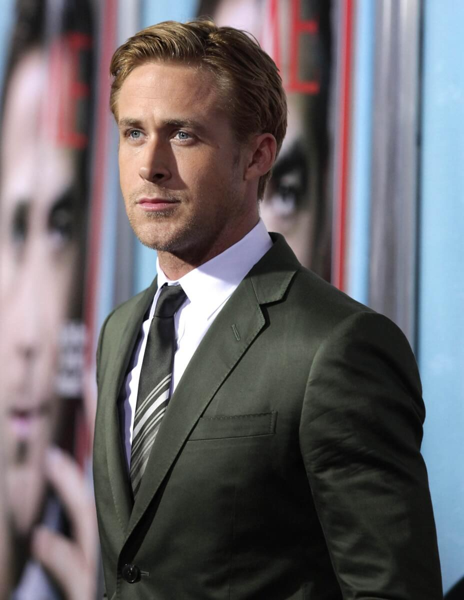 ryan gosling approved image