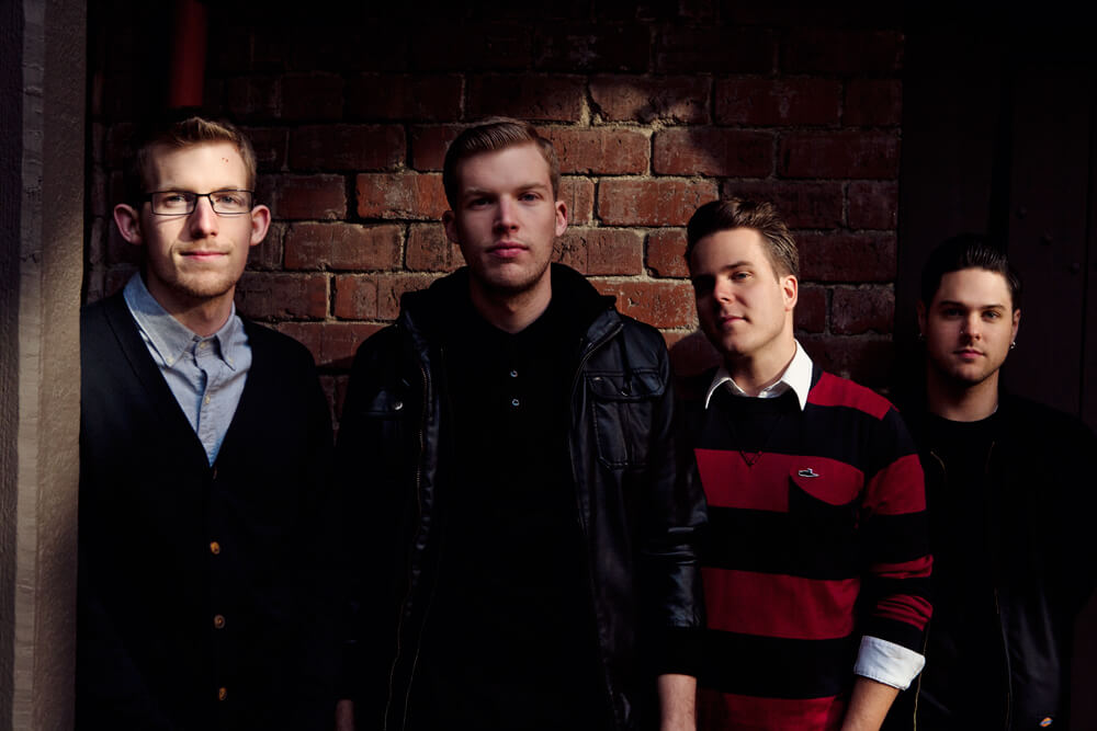 the swellers promo photo