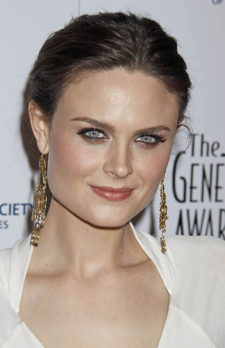 emily deschanel approved image starmax