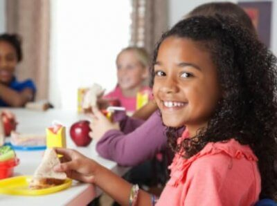 This School District Just Removed Processed Meats From Its Menus