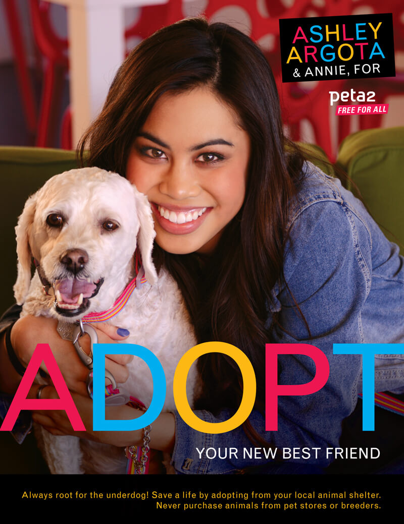 ashley argota adopt psa