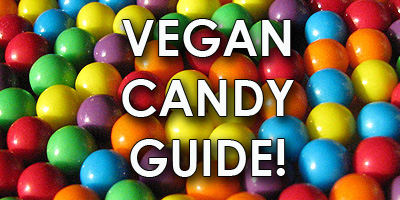 vegan candy guide