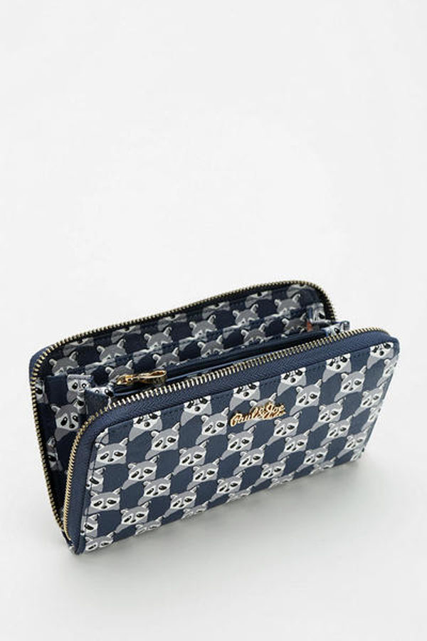 Non-Leather Wallet