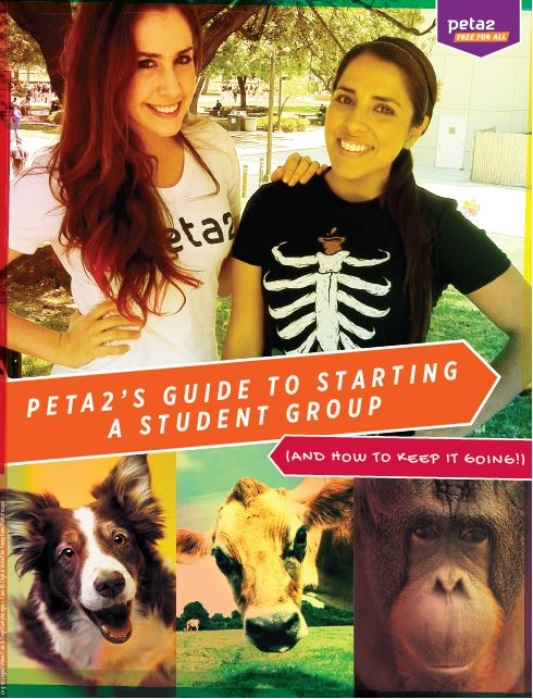 peta2 Student Group Pack Cover