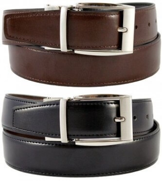 The Vegan Collection belts
