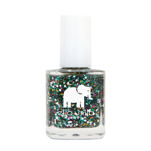"""Party in a Bottle"" nail polish"