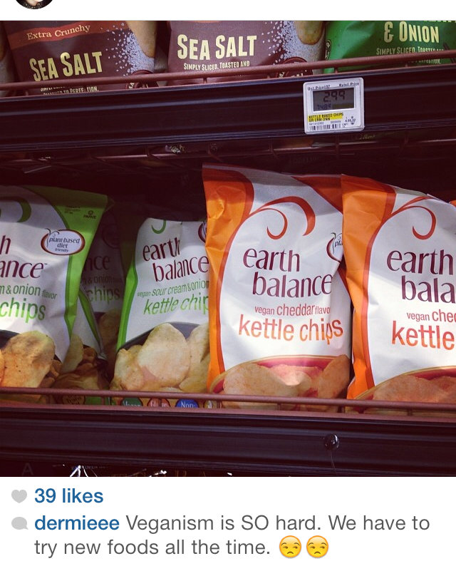 earthbalance kettle chips