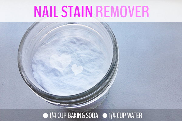 Nail Stain