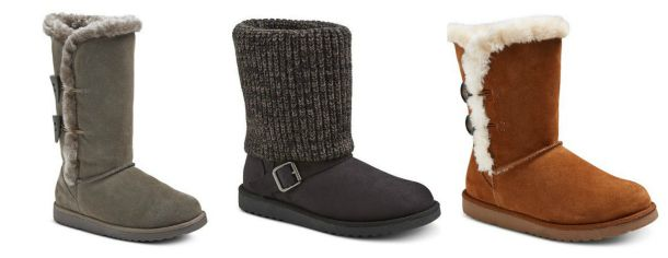 cheap ugg look alikes