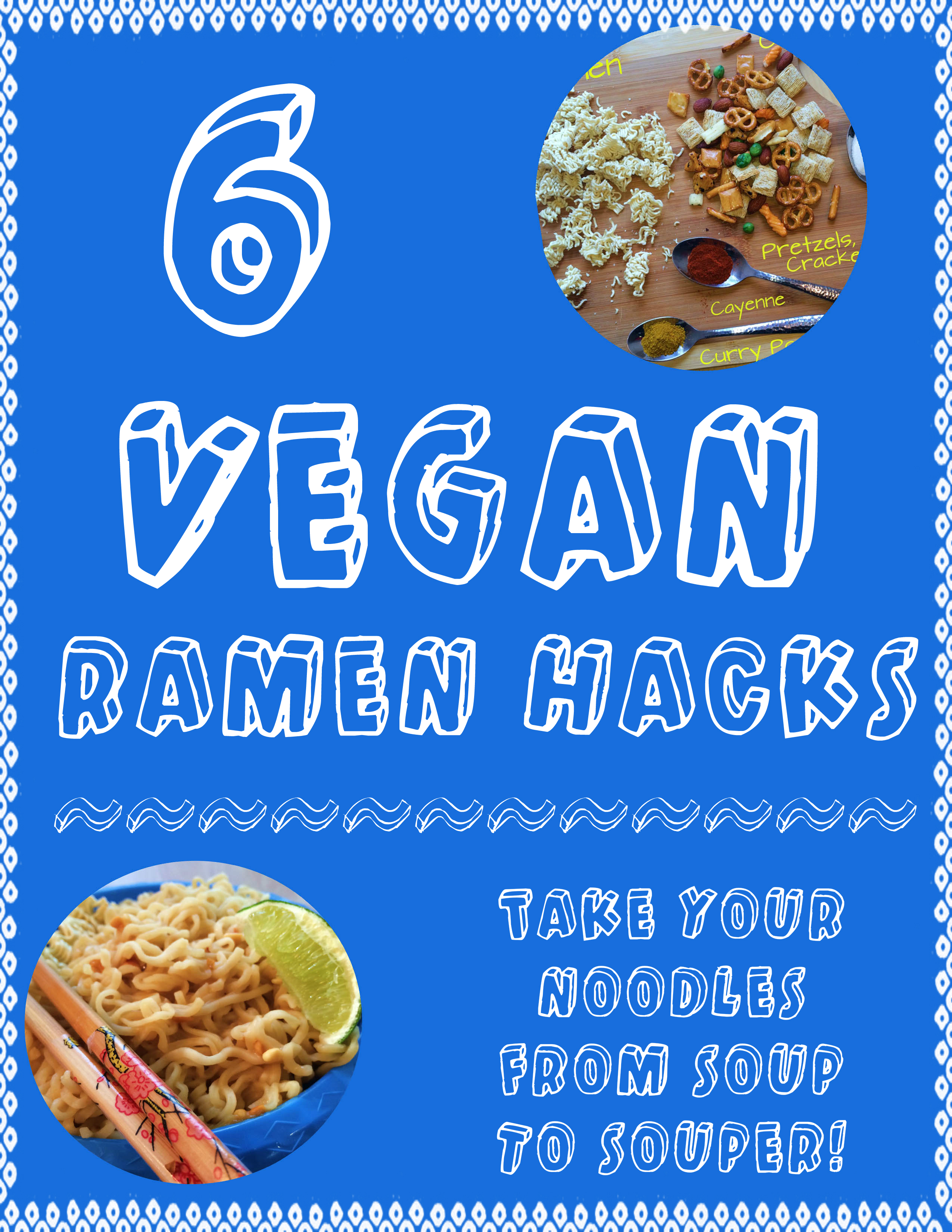 vegan ramen recipe hacks peta2