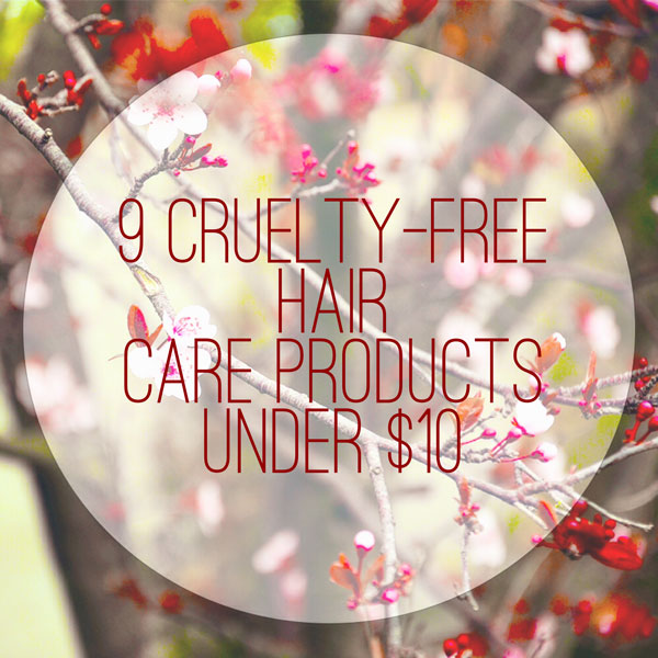 Cruelty-Free-Hair-Care-Products