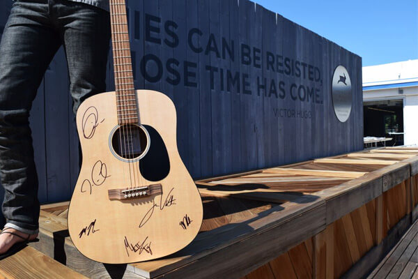 Maroon-5-Signed-Guitar