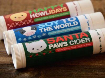 11 Perfect Stocking Stuffers for Vegans