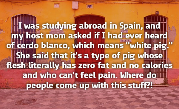 Spain Quote