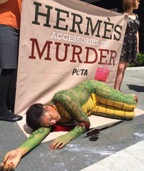 Chioma-in-Body-Paint-for-Hermes-Demo