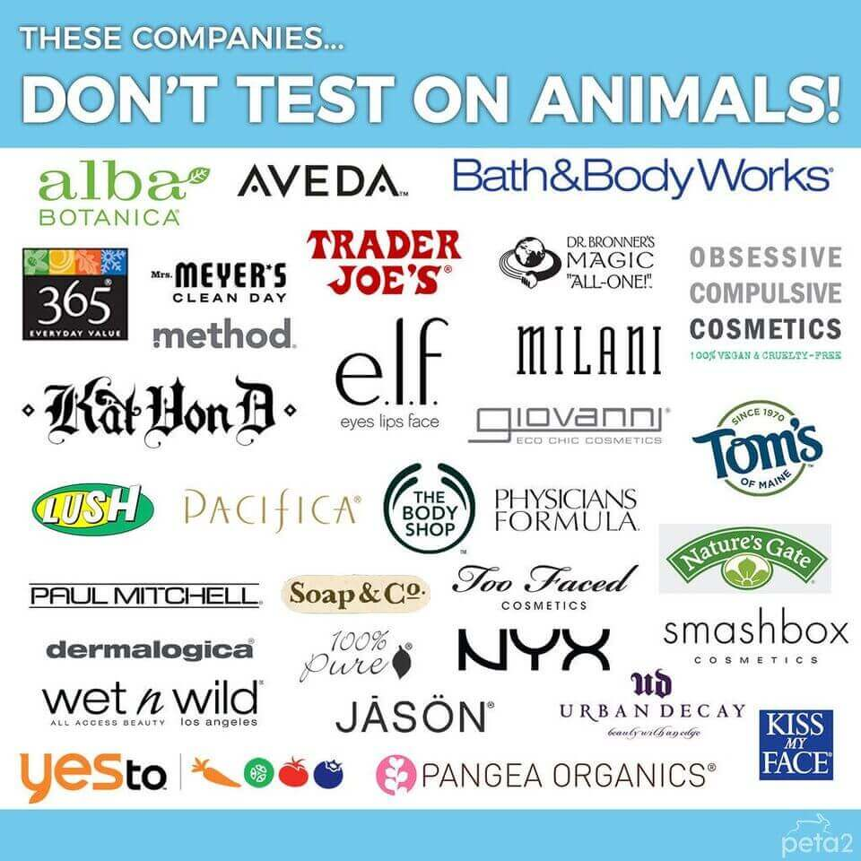 What Does Cruelty Free Really Mean