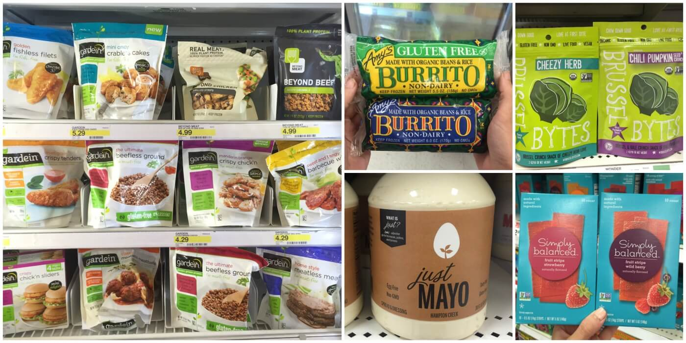d641dd40c43 Guide to Vegan Grocery Shopping at Target | peta2