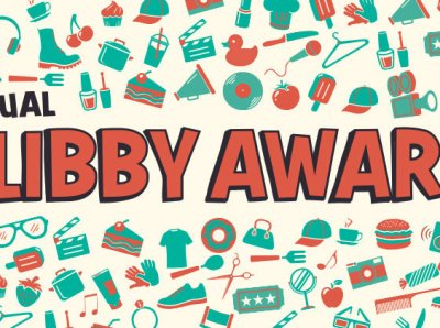 Check out the Libby Awards winners!