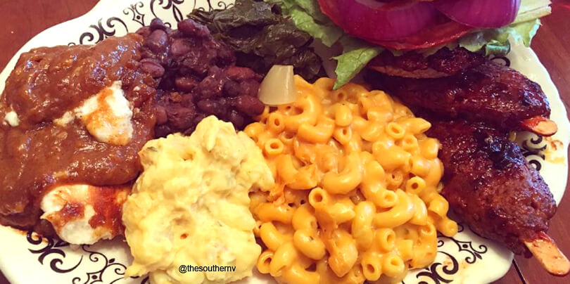 17 vegan soul food restaurants you need to try peta2 forumfinder Choice Image
