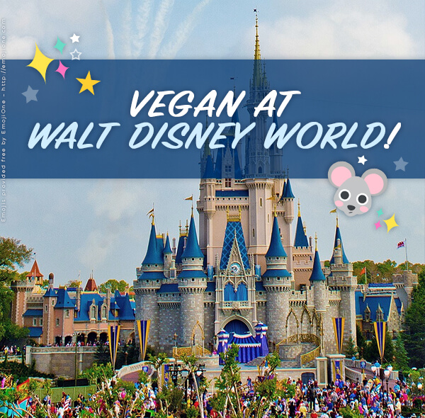 Your Complete Guide To Eating Vegan At Disney World Peta2