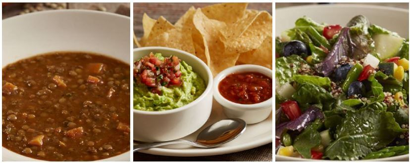 Vegan Options At Bjs Restaurant Brewhouse Peta2
