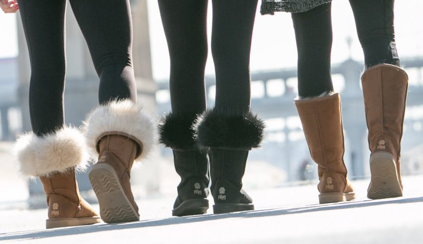 vegan ugg alternatives, vegan wool boots, pawj boots, uggs cruelty