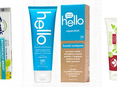 7 Cruelty-Free Toothpastes That'll Make You Smile!