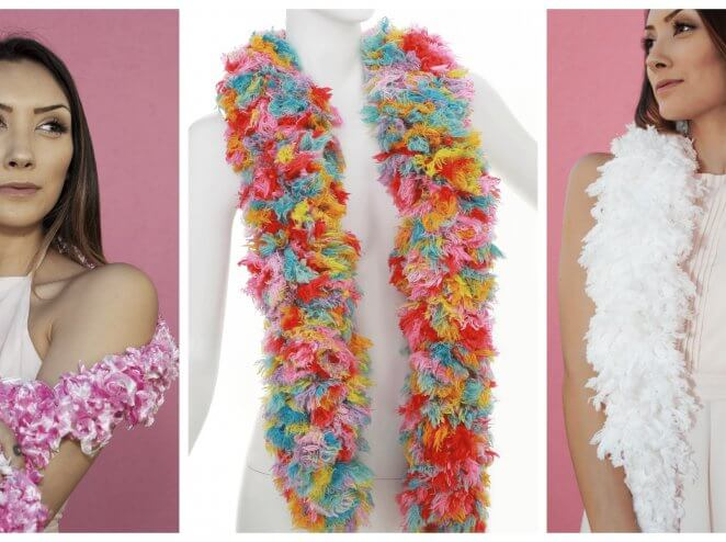 why you should never buy feathers, feather alternative boa