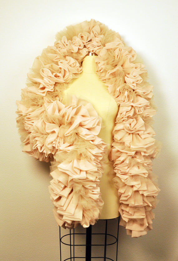 feather alternative boa, why you should never buy feathers