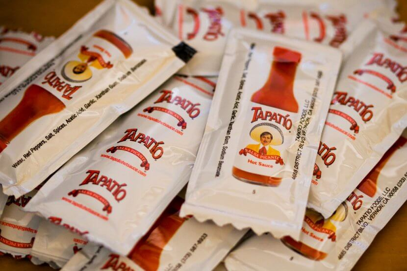tapatio, hot sauce, mexican