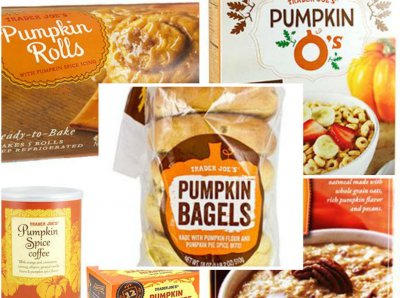 16 Delicious Reasons to Go to Trader Joe's This Fall