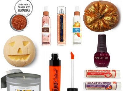 Autumn Lovers: Here Are the Cruelty-Free Bath and Beauty Products You Need