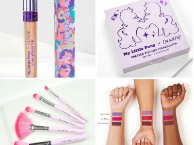 This 'My Little Pony'-Themed Makeup Is Truly Magical—And Cruelty-Free!