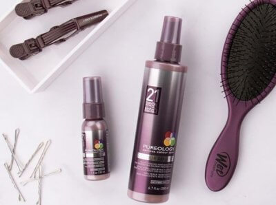 We Love These Cruelty-Free Hairsprays and Styling Creams