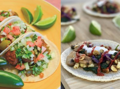 How to Make Vegan Tacos at Home