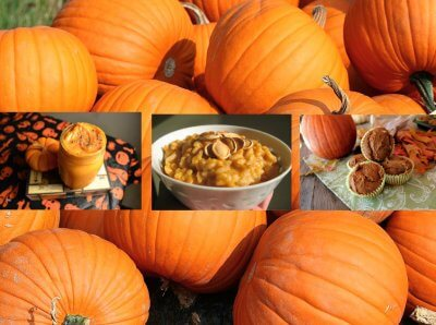 It's Fall, So Here Are 8 Easy Ways to Eat Pumpkin for Every Meal of the Day