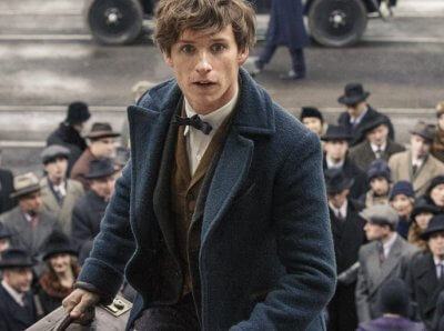 5 Quotes from 'Fantastic Beasts' That'll Make You Re-think Animal Rights