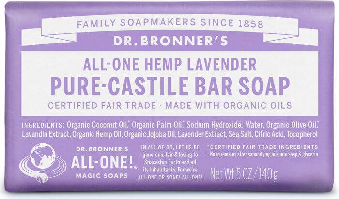 15 Cruelty-Free Shampoo Bars That Are Vegan and Good for the